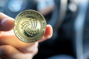 'Almost Feeless' IOTA NFT Marketplace Goes For Public Testing 101